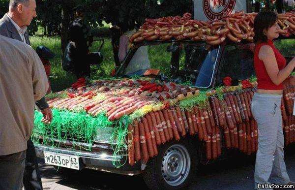 Sausage_Car