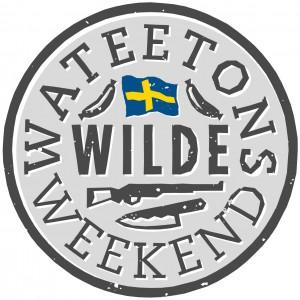 Wateetons Wilde Weekend in Zweden